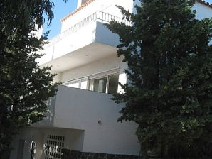 Ferienwohnung Casa Lobit La Farella