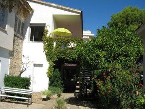 Ferienwohnung Casa Pruja La Farella