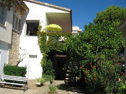 Casa Pruja La Farella