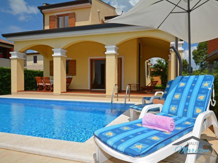 Villa Maras