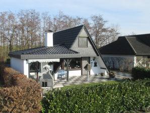 Ferienhaus Radetzki im Ferienpark Achtern Diek