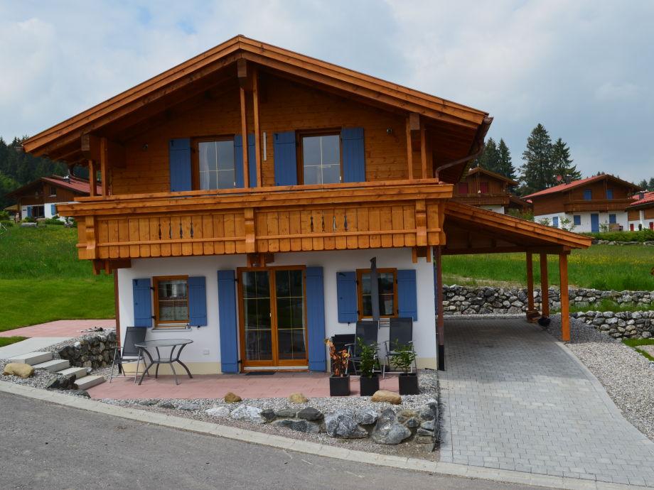 Ihr Ferienhaus am Lechsee - Casa Bavaria
