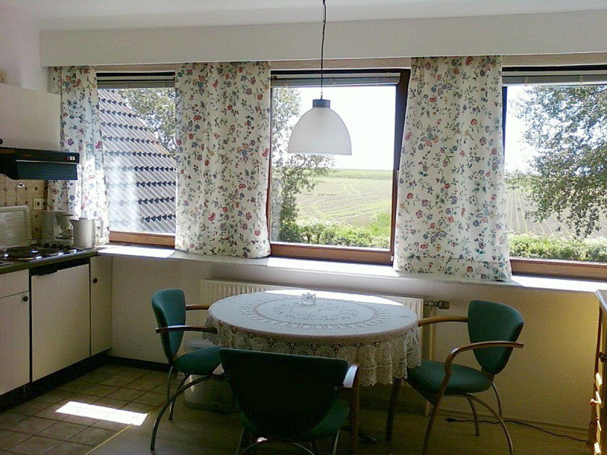 Ferienwohnung Pellworm im Haus Halligblick Nordsee