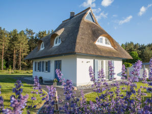 Ferienhaus Haubenlerche 16