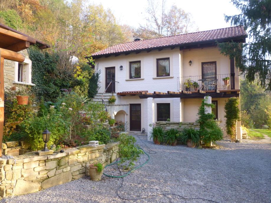 "Das "" Casa nel Bosco"""