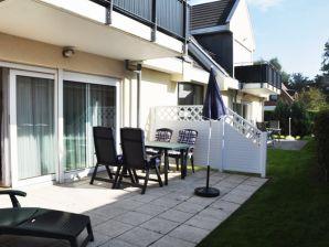 Ferienwohnung Haus Andante in Büsum