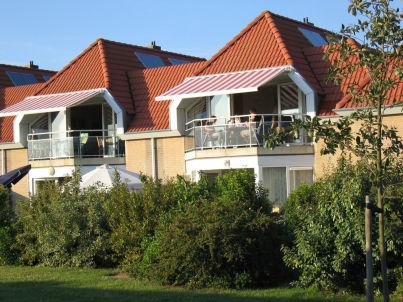 Veerse Bree - Balkon