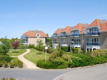 Apartment Veerse Bree - Balkon
