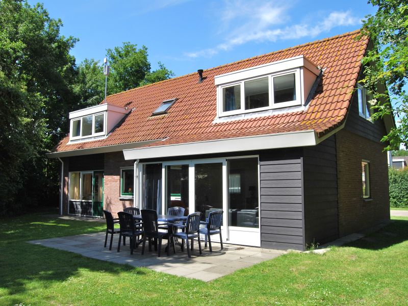 Ferienhaus Macquetshoofd 9