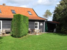 Ferienhaus Emmaweg 3A