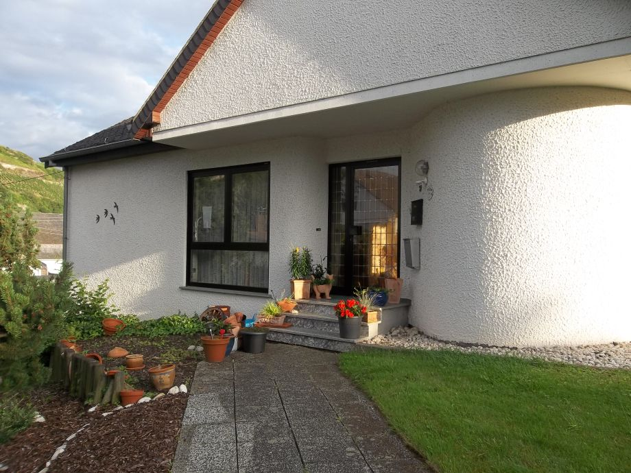 Haus in Piesport