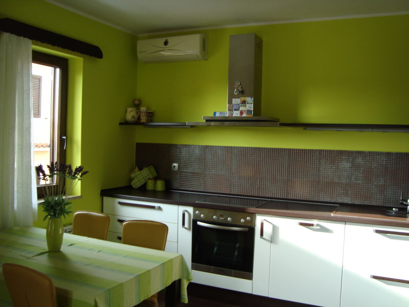 Ferienwohnung Casa Istria al Mare 1