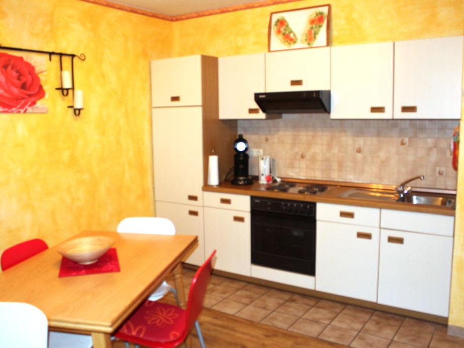ferienwohnung seepferdchen nordsee dangast firma christine h ppeler vermietungsservice. Black Bedroom Furniture Sets. Home Design Ideas