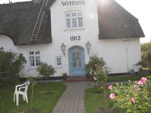 Witthüs Ferienwohnung 16