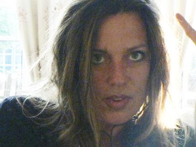 Ihr Gastgeber Katharina Khodami