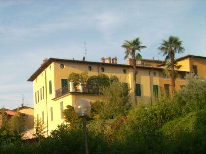 in der Villa Savallo Polpenazze