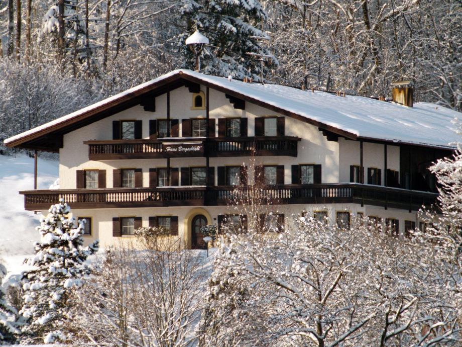 Ferienwohnanlage Bergschlössl/Winter