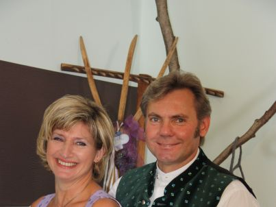 Ihr Gastgeber Birgit Sepp