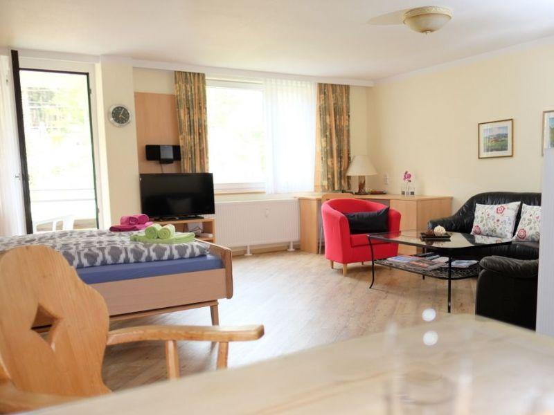 Holiday apartment Feldberg 51