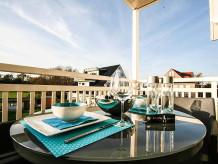 Ferienwohnung Ferienwohnung Baltic Lounge 53