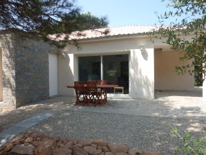 Holiday house Campana 2