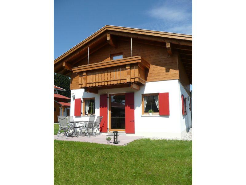 Ferienhaus Kussmaul
