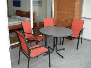 Ferienwohnung Strandpalais 317