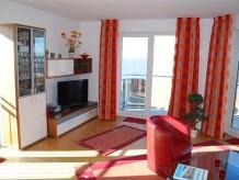 Ferienwohnung Strandpalais 419