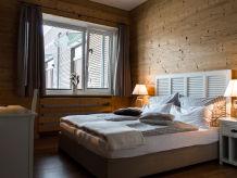 Ferienwohnung Stadt Chalet - Appartement 3