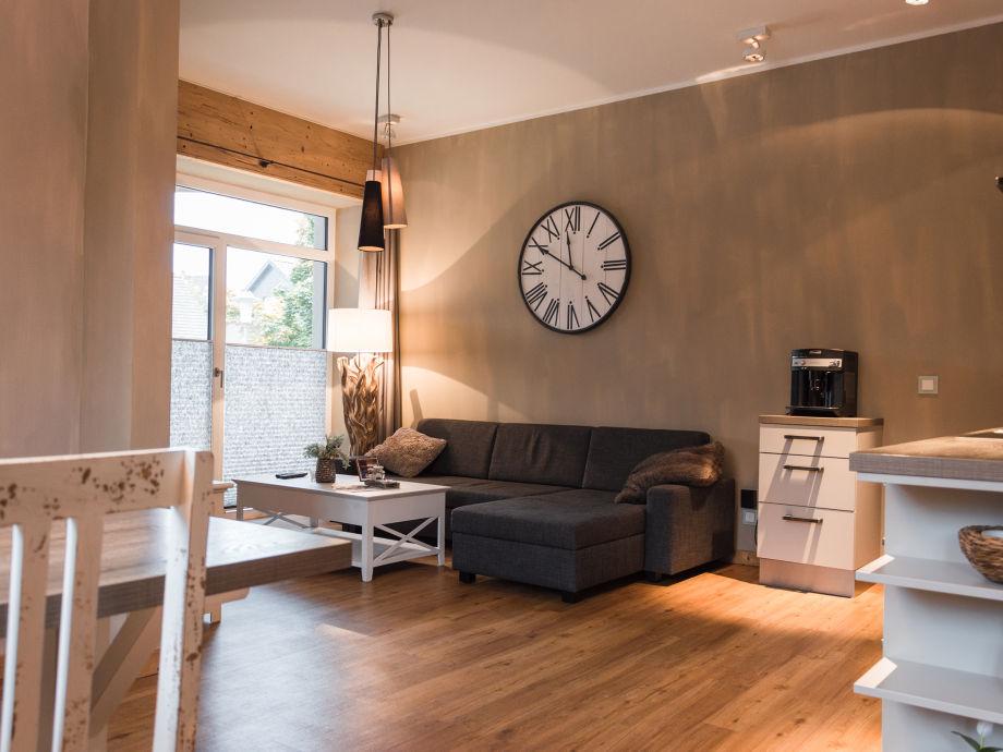 ferienwohnung stadt chalet appartement 4 harz firma. Black Bedroom Furniture Sets. Home Design Ideas