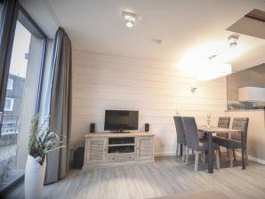 Ferienwohnung Stadt Chalet - Appartement 6