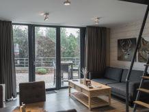 Ferienwohnung Stadt Chalet - Appartement 7