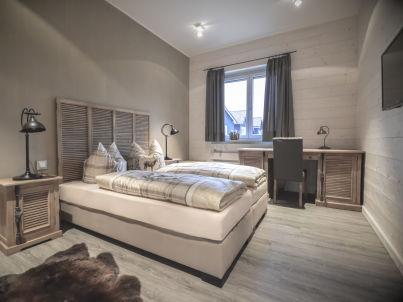 Stadt Chalet - Appartement 8