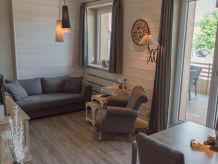 Ferienwohnung Stadt Chalet - Appartement 9
