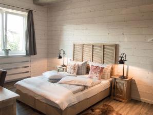 Ferienwohnung Stadt Chalet - Appartement 10