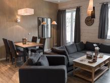 Ferienwohnung Stadt Chalet - Appartement 11