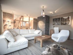 Ferienwohnung Stadt Chalet - Appartement 14