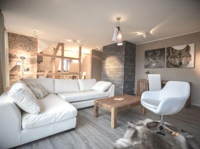 Stadt Chalet - Appartement 14