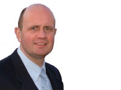 Ihr Gastgeber Andreas Orlowski