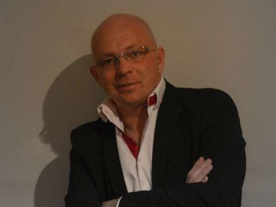 Your host Zeljko Sosa