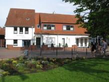 Ferienwohnung Färberhus
