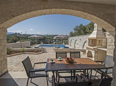 Villa Semeli  3 bedrooms