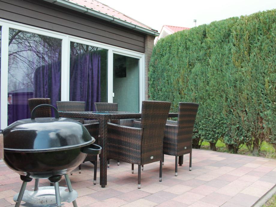 Terrasse K21
