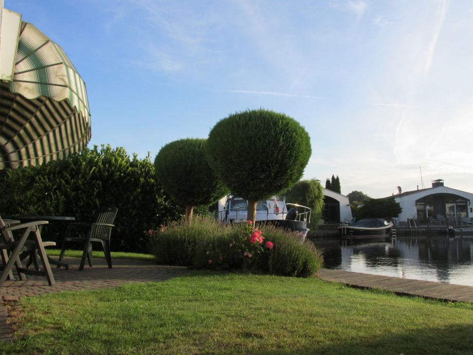 Dream of Life - Der gepflegte Garten und Terrasse