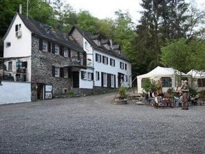 Ferienhaus Traumhafte Eifel-Mühle, romantische Wassermühle
