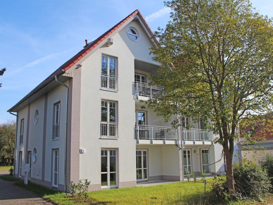 Die Villa Luv in Rerik
