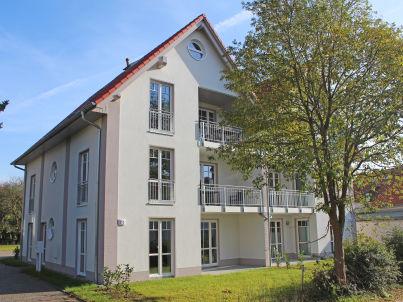 3 Ostseeblick in der Villa Luv Ostseebad Rerik