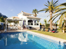Holiday house Villa Santa Maria