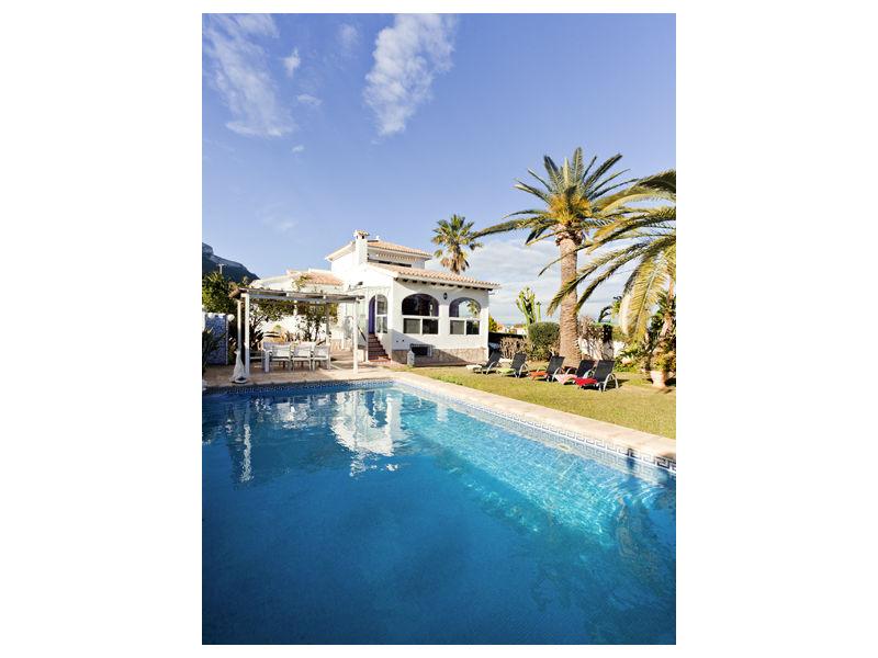 Holiday house Villa Santa Maria
