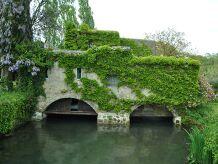 Landhaus La Cannara
